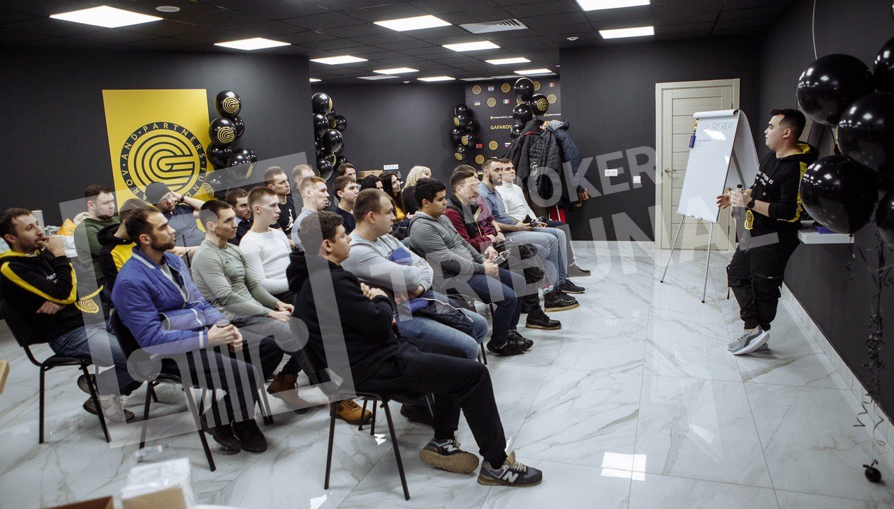 """Почему фонд """"Гафаров и партнеры"""" приобрел такую популярность"""