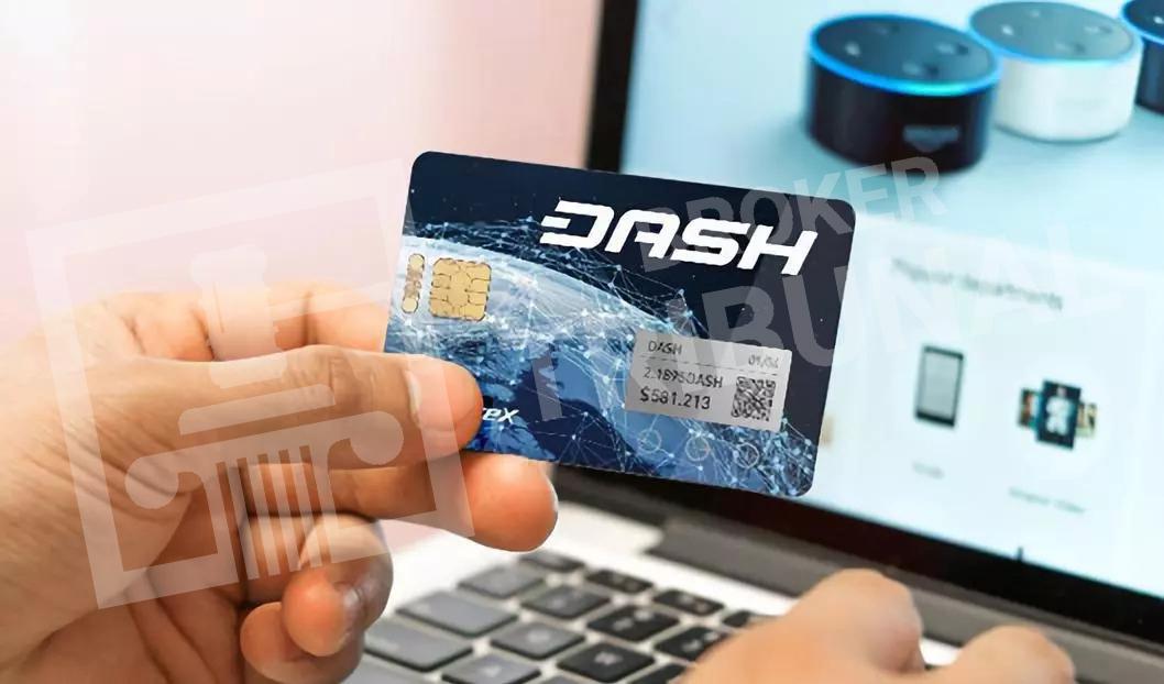 Криптовалютная дебетовая карта как средство платежа