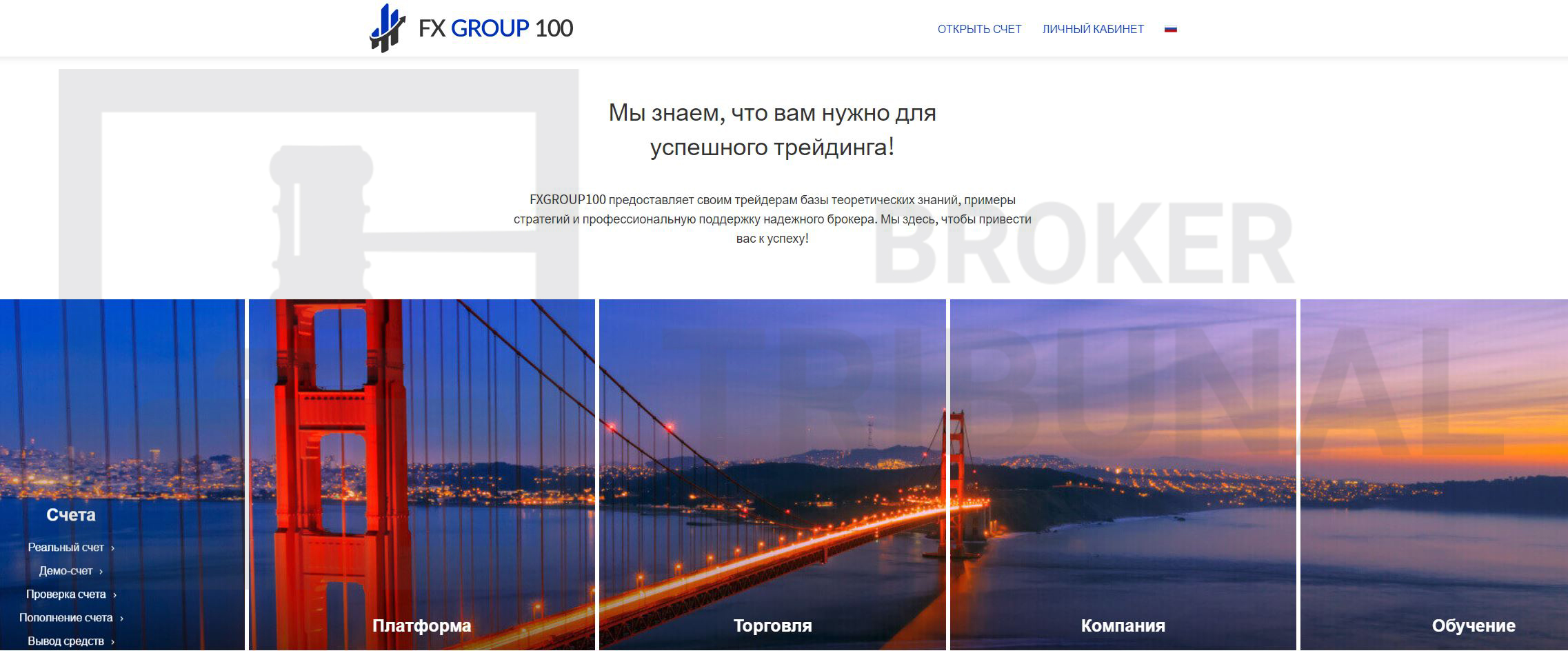 FxGroup100