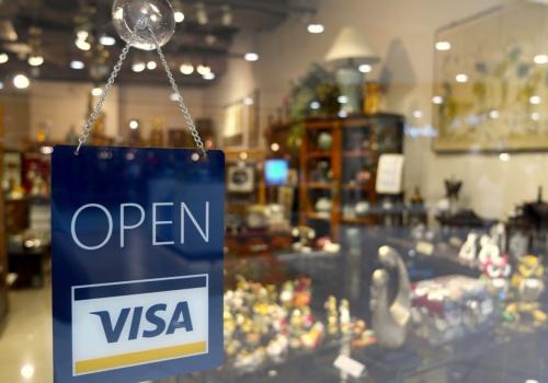 Visa и Plaid заключили одну из масштабнейших сделок в финтехе