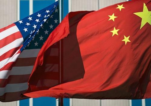 США и Китай успешно завершили первую фазу сделки