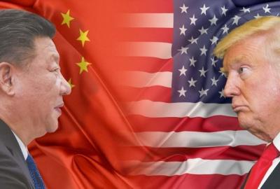 В США сообщили о сохранении пошлин на товары из КНР до второго этапа переговоров
