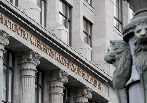 Минфин РФ предлагает ввести особый законодательный статус для попавших под санкции