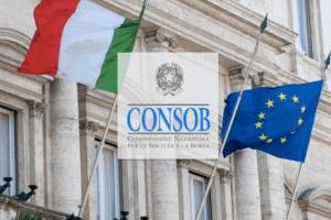Недобросовестные финансовые компании будут заблокированы в Италии