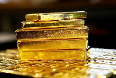 Страны Восточной Европы делают ставку на золото