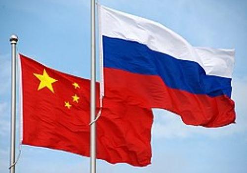 Китай и Россия намерены прекратить доминирование США на Ближнем Востоке