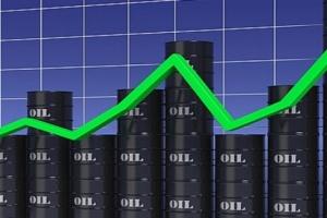 Цена на нефть Brent превысила отметку 27 $ за баррель