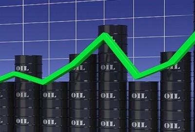 Увеличение запасов нефти повлияло на её стоимость