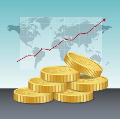 Стоимость золота сегодня. Инвестиции в золото в 2018 году