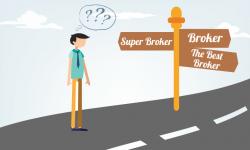Рейтинг брокеров на фондовом рынке