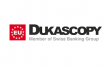 Брокерская компания Dukascopy Europe