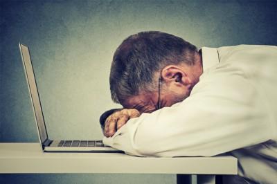 Стресс и выгорание в трейдинге