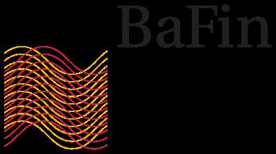 Регулятор BaFin - федеральное управление финансового надзора Германии