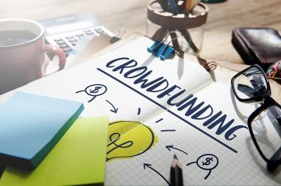 Краудинвестинг и краудфандинг для бизнеса