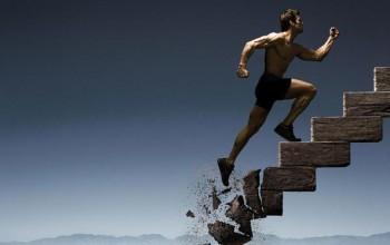 Три шага на пути к успеху