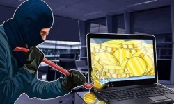 Мошенничество на рынке криптовалют
