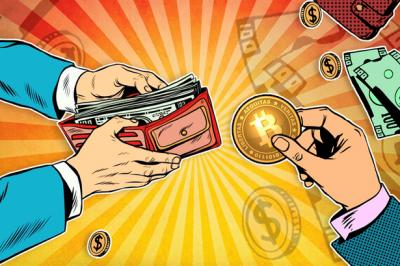 Четыре проверенных способа обналичивания криптовалюты