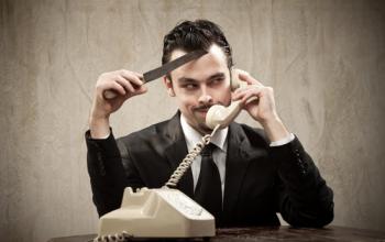 Холодные звонки и как на них отвечать