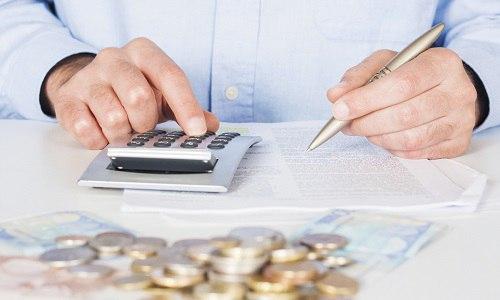 Мониторинг затрат