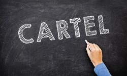 Картели как форма бизнеса