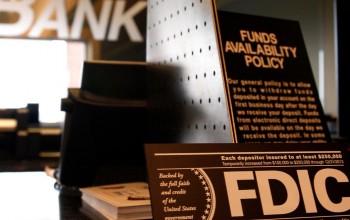 FDIC: когда твой депозит в полной безопасности