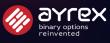 Брокерская компания Ayrex