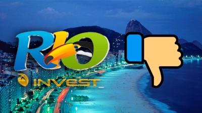Рио.инвест: в рунете продвигается новый лохотрон