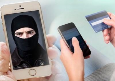 Телефонное мошенничество с банковскими картами