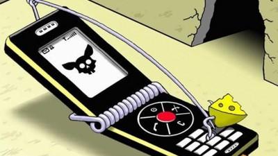 Схема SMS-развода «Пополнение по ошибке»