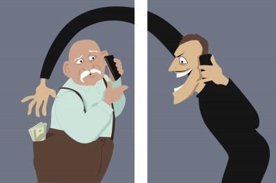 Телефонные мошенники уводят деньги со счета при помощи USSD-команд