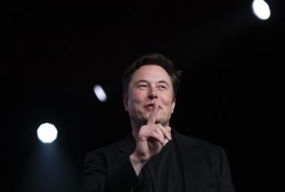 Tesla дорожает, а Илон Маск богатеет