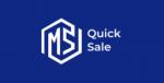 MS Quick Sale