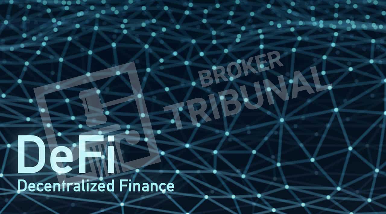 Децентрализованные финансы: как это работает?