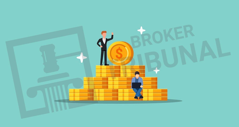 Финансовые пирамиды, или схемы Понци