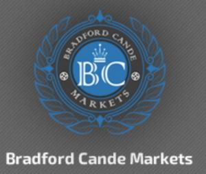 Брокер Bradford Cande Markets