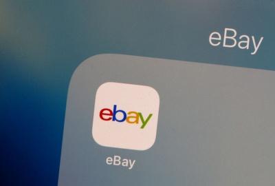 Акции EBay подешевели