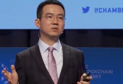 Экс-глава майнингового гиганта Bitmain запустил новый криптовалютный стартап