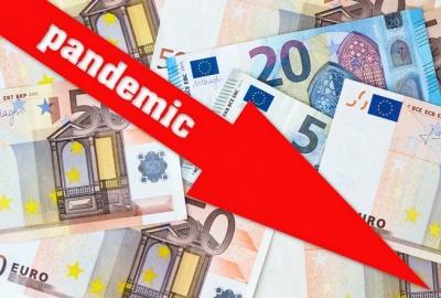 Неудача в разработке лекарства от Covid-19 ударила по акциям в Европе