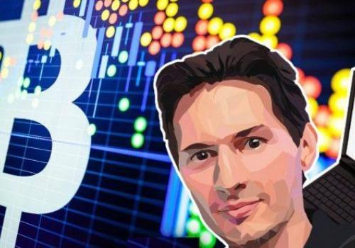 Имя таинственного инвестора Telegram раскрыто