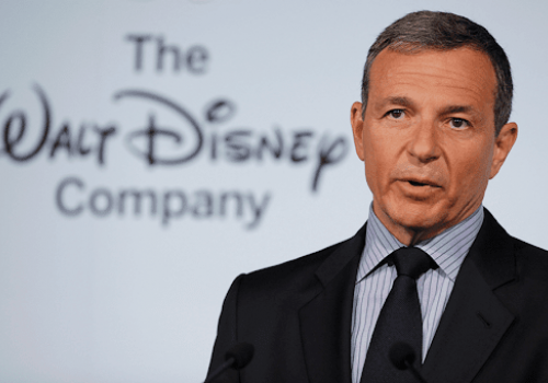 Disney: эпоха Боба Айгера завершена