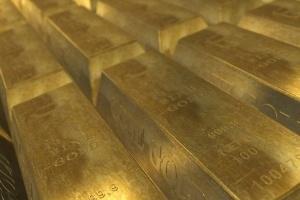 Цены на золото установили новый рекорд
