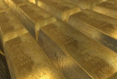 Торги в Азии принесли снижение фьючерсов на золото