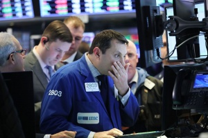 Планета на карантине: рынки переживают рекордное падение
