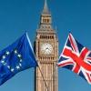 Парламент Великобритании утвердил законопроект по Brexit