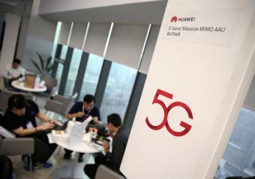 Huawei заключает контракты со странами о всему миру, несмотря на запрет США