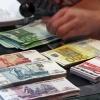 Старт периода уплаты налогов вызвал рост рубля
