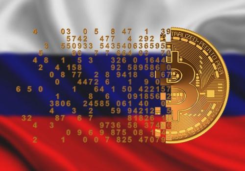 В Госдуме скоро примут закон о криптовалюте