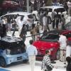 Коронавирус ударил по продажам автомобилей в Китае