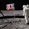 США готовится добывать ресурсы на Луне