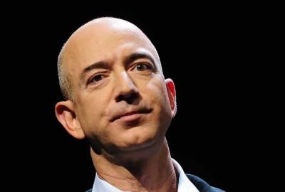 Смартфон главы Amazon взломали с телефона принца Саудита